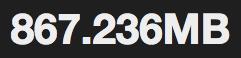 decimal point numbers