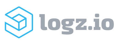 logz.io rectangle logo