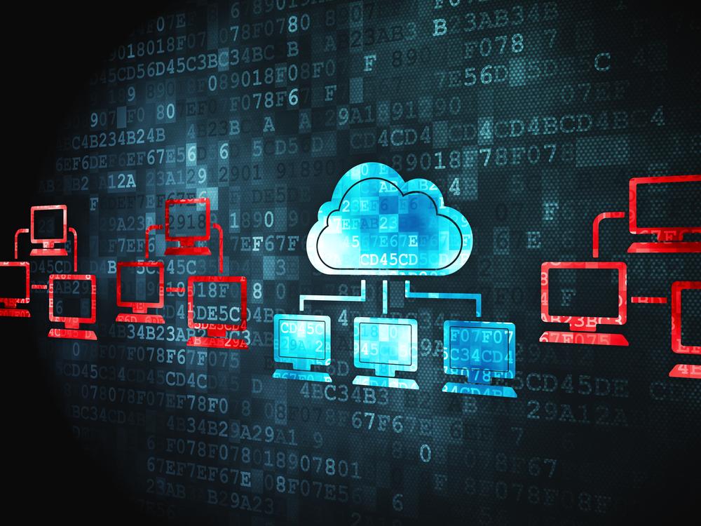 multiuser cloud access