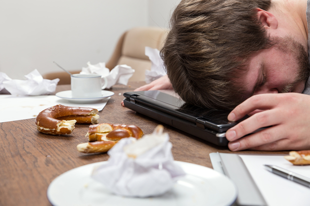 devops burnout example