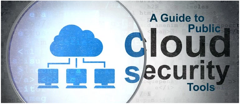 guide to public cloud security tools
