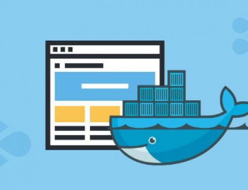 5 Docker Monitoring Solutions on Show at DockerCon 2016