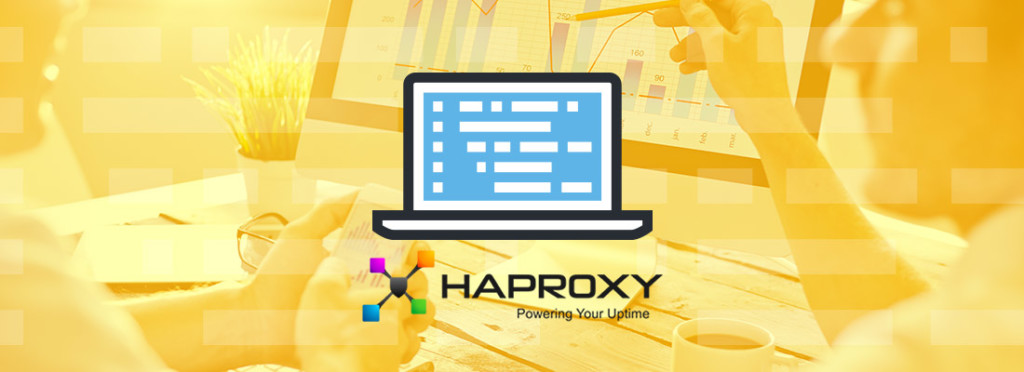 monitoring haproxy