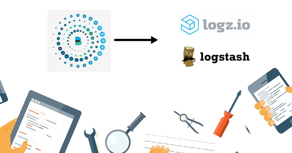 shipping logs to filebeat