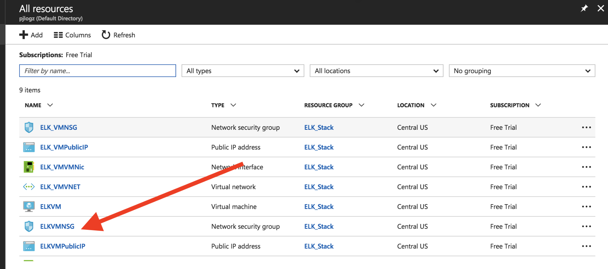 How to Install the ELK Stack on Azure - DZone Cloud