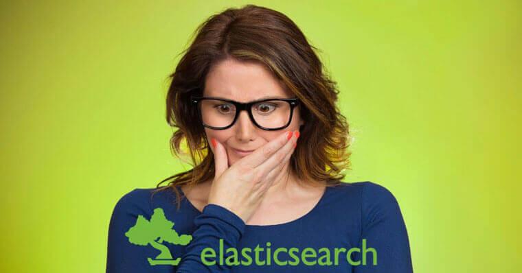 elasticsearch-mistakes
