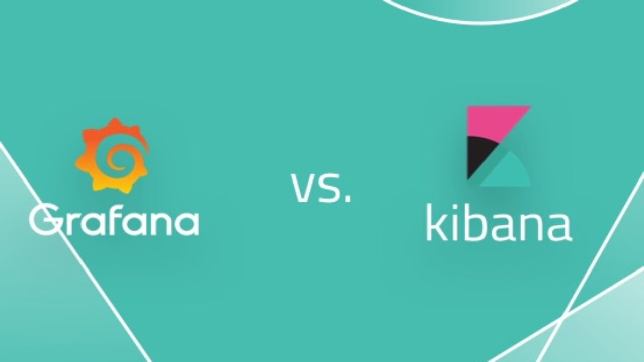 Grafana vs  Kibana: The Key Differences to Know | Logz io
