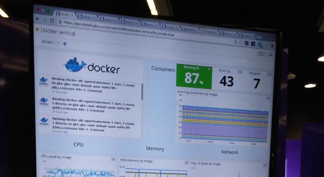 datadog dockercon