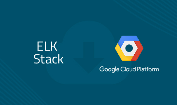 google cloud elk