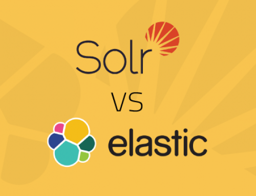Solr vs. Elasticsearch: Who's The Leading Open Source Search Engine?