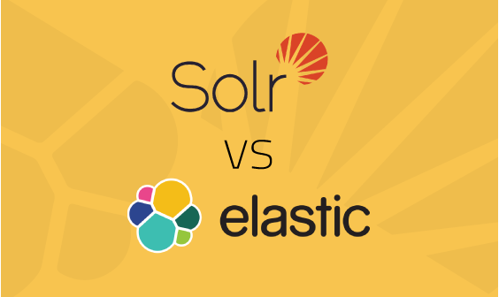 Solr vs  Elasticsearch: Who's The Leading Open Source Search Engine