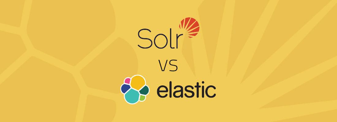 soir versus elasticsearch