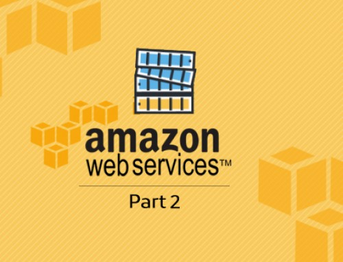 Amazon EC2 Container System (ECS) Log Analysis – Part 2