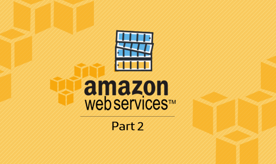 amazon ecs logging part two