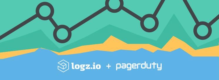 pagerduty and logz.io for alerts