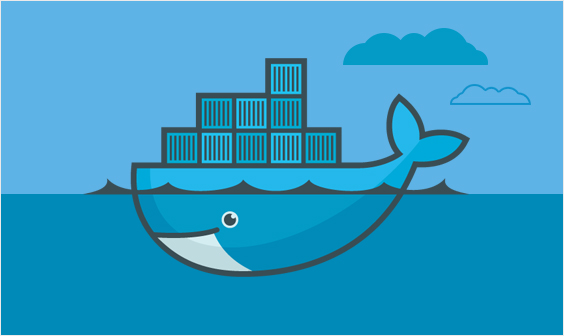 docker data center logging