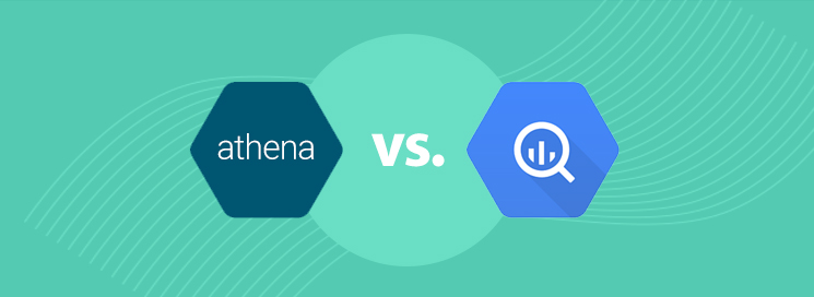 BigQuery vs  Athena: User Experience, Cost, and Performance