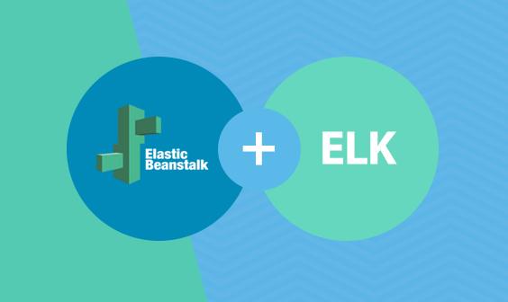 aws elastic beanstalk elk