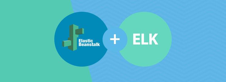 logging aws elastic beanstalk with elk stack