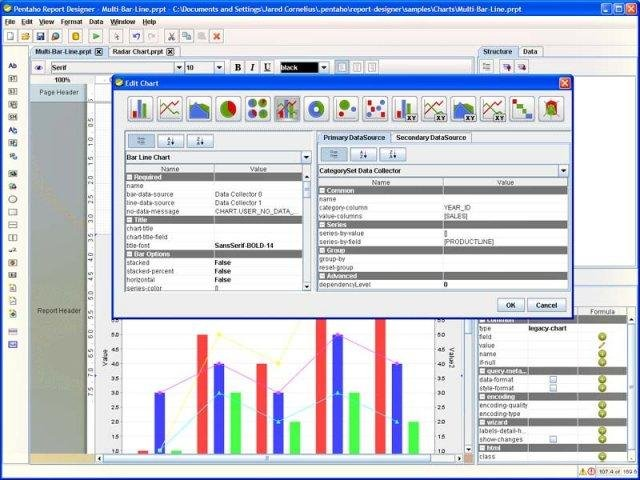 16 Free and Open-Source Business Intelligence Tools - DZone