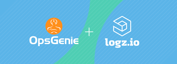 opsgenie integration logz.io