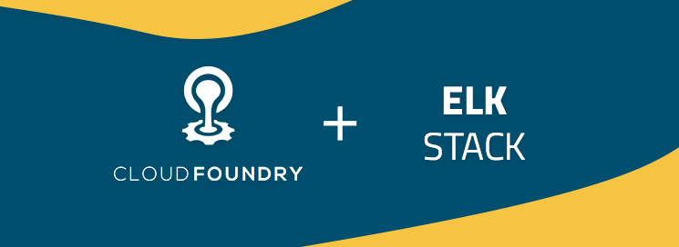 cloud foundry elk stack