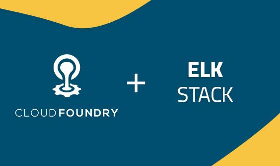 Cloud Foundry ELKStack