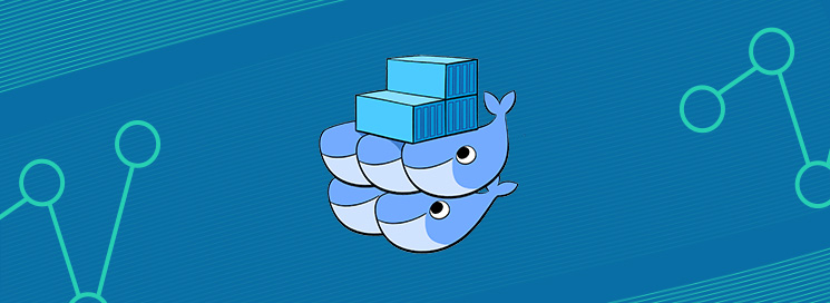 docker swarm logging