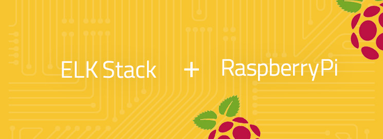 elk stack raspberry pi