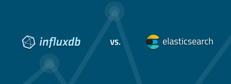 InfluxDB vs  Elasticsearch for Time Series Analysis | Logz io