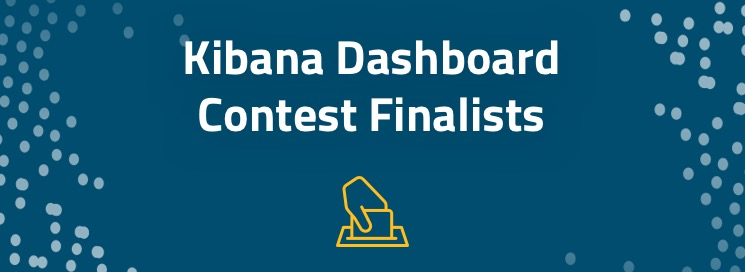 kibana contest finalists