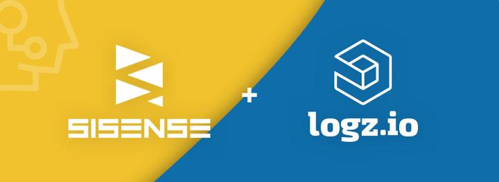 sisense & logz.io
