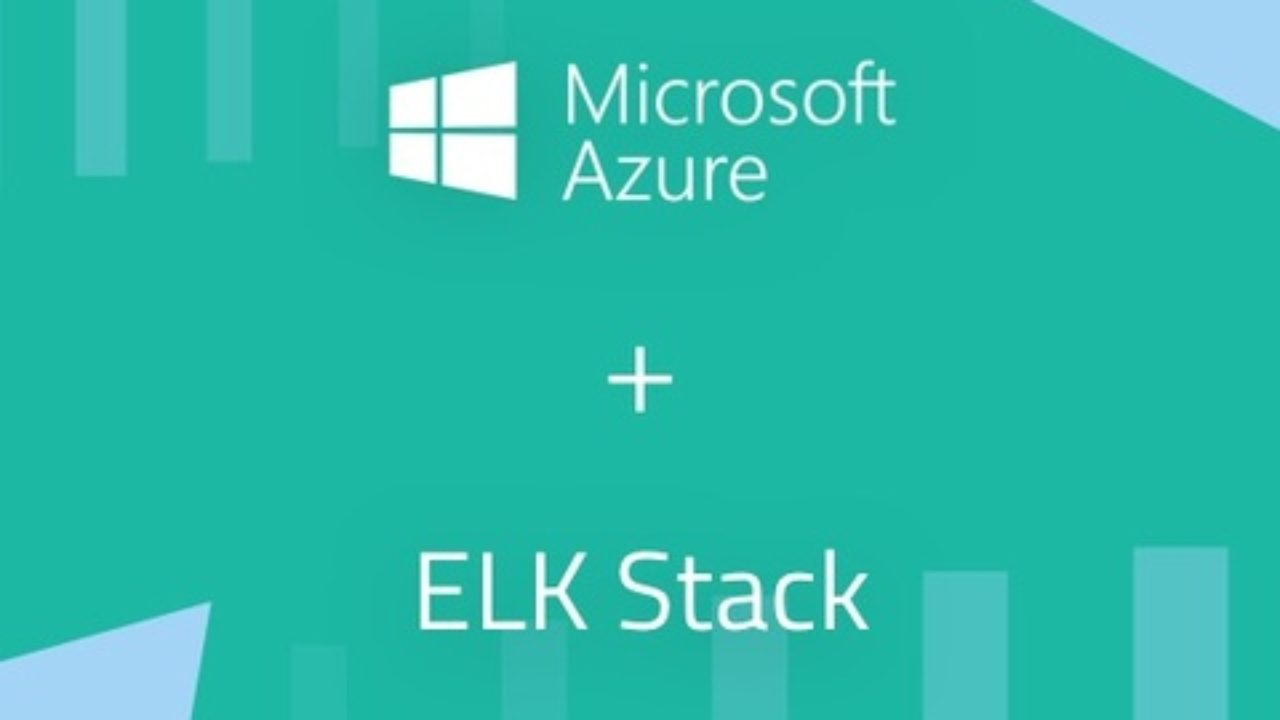 Azure NSG Flow Logs Analysis with the ELK Stack   Logz io