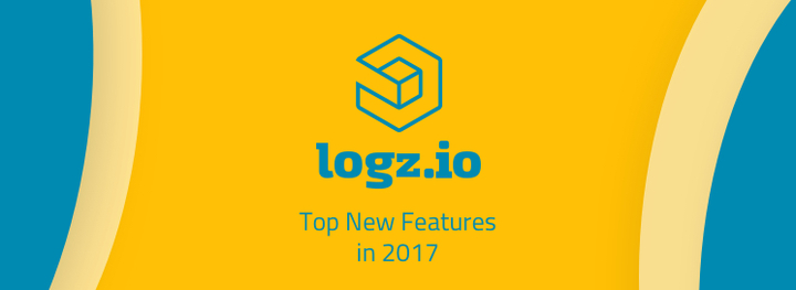 logz.io 2017 features