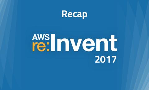 re:invent 2017