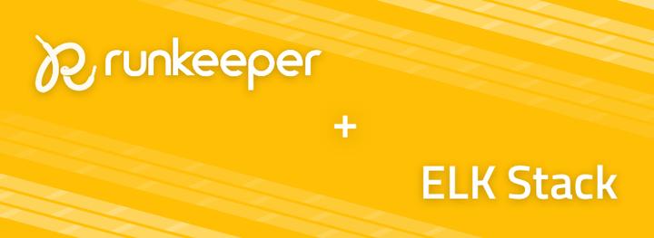 runkeeper and elk_stack