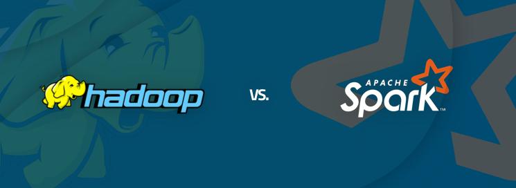 Hadoop vs  Spark: A Head-To-Head Comparison | Logz io