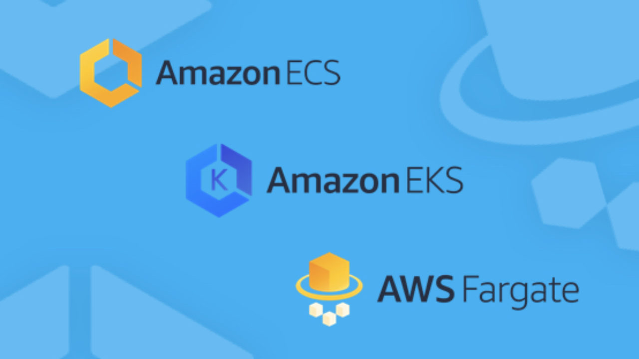 EKS ECS and Fargate: Understanding the Differences - Logz io