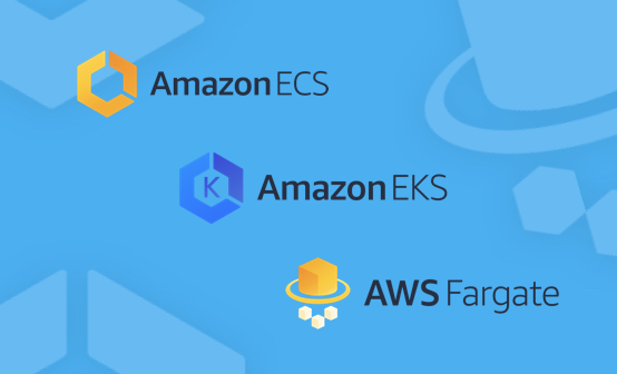 AWS Triple Threat Match: EKS vs. ECS vs. Fargate