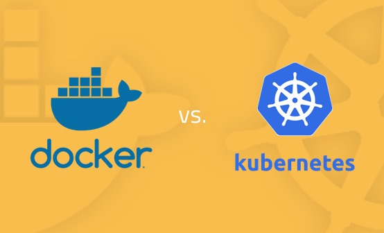 Docker vs. Kubernetes