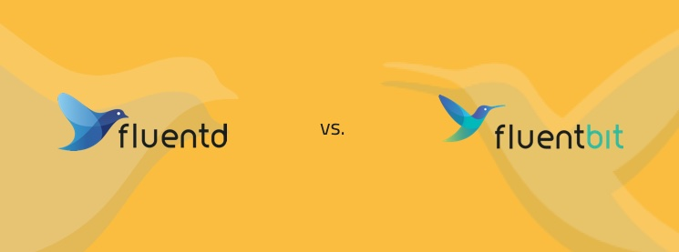 Fluentd vs  Fluent Bit: Side by Side Comparison | Logz io