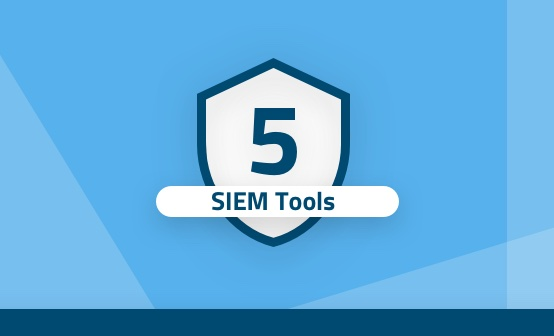 commercial siem tools