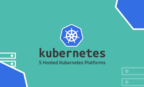 hosted kubernetes