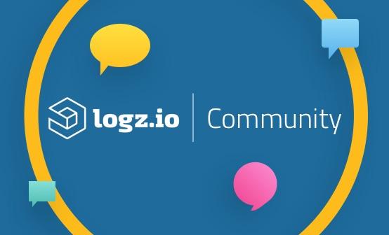 logz.io community