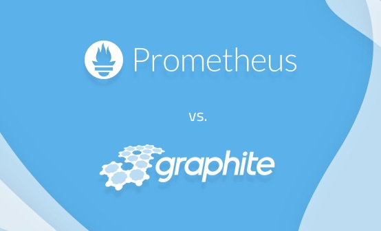 prometheus vs. graphite
