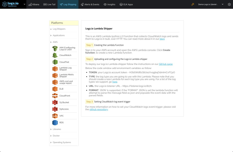 A Deeper Dive Into Logz io Security Analytics - DZone Security