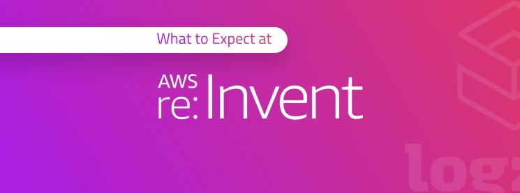 re:invent 2018