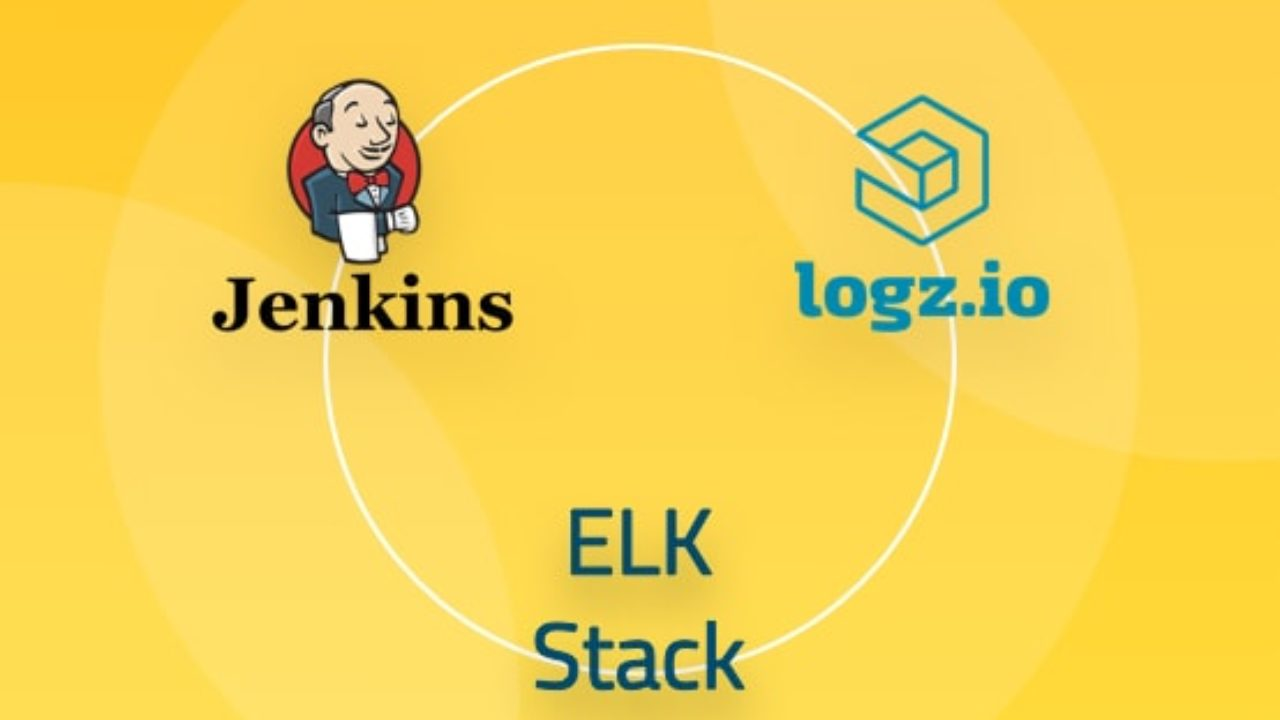 Jenkins Build Monitoring with the ELK Stack and Logz io