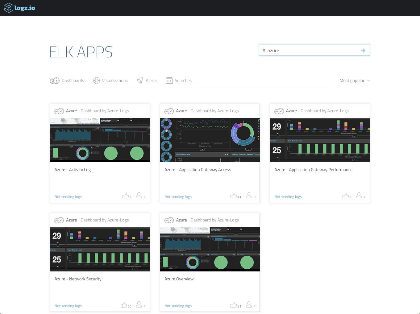 ELK Apps