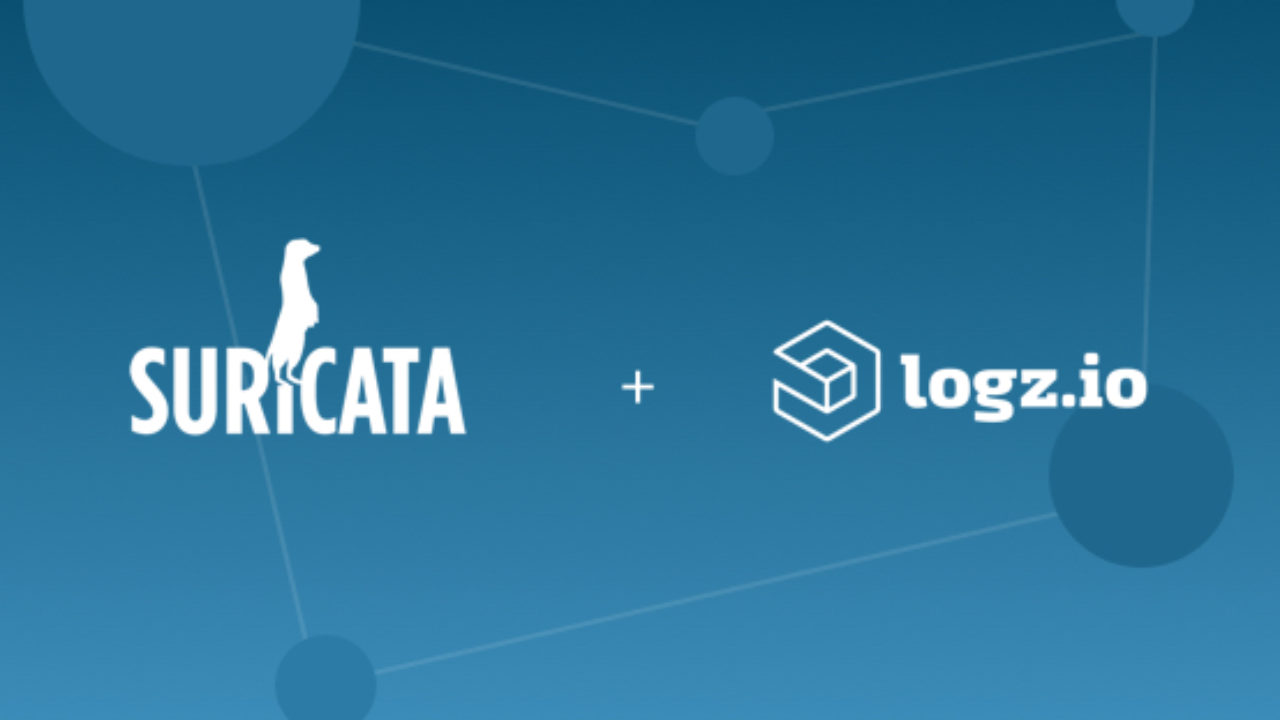 Network Security Monitoring with Suricata, Logz io and the